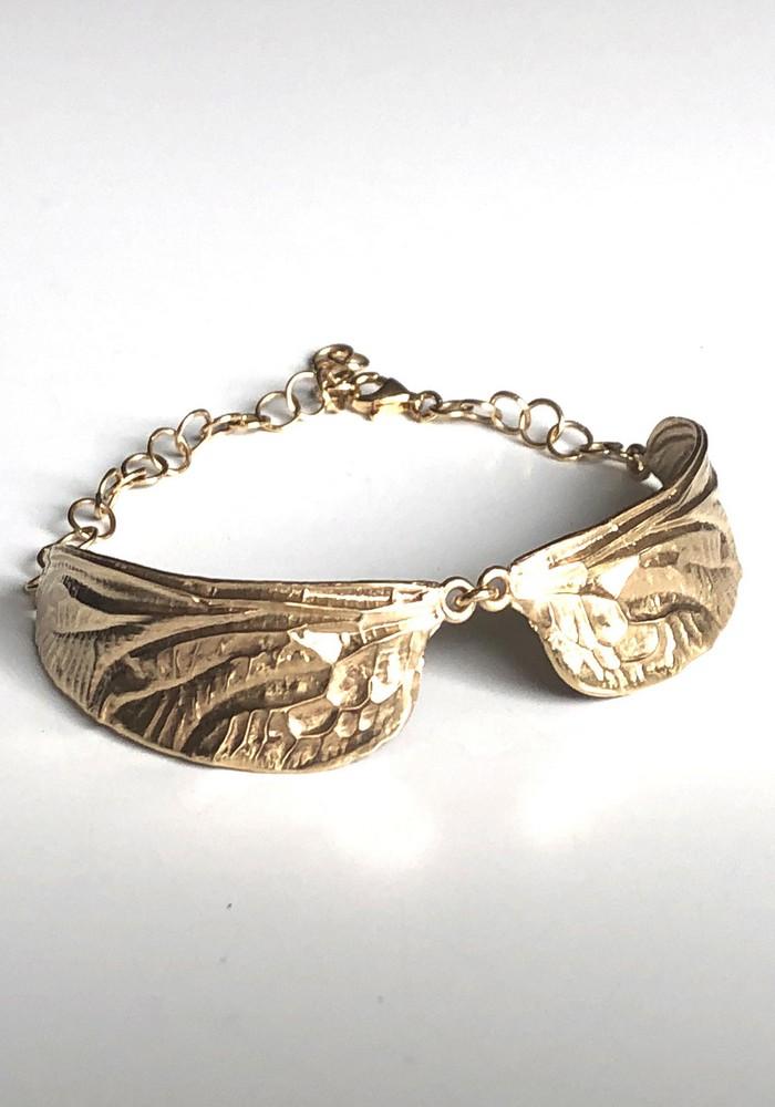 dragon bracelet long